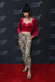 Bai Ling at Paparazzi X-Posed Premiere at Donna D'Errico's Home in Studio City 2020/06/16 5