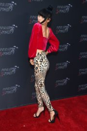 Bai Ling at Paparazzi X-Posed Premiere at Donna D'Errico's Home in Studio City 2020/06/16 7