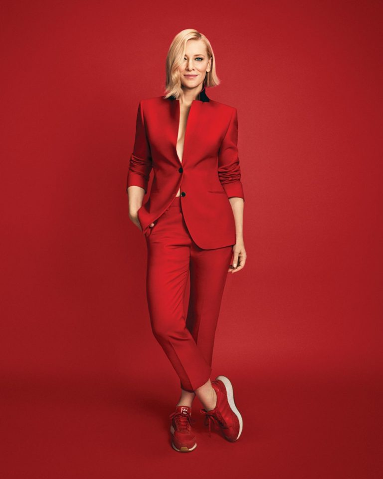 Cate Blanchett in Variety Magazine Power of Women Issue 2020 2