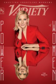 Cate Blanchett in Variety Magazine Power of Women Issue 2020 3