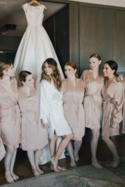 Debby Ryan in Wedding Photos for Vogue Magazine 2020/05/31 23