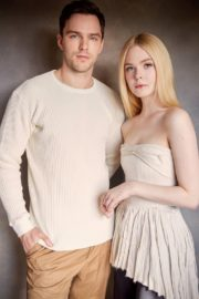 Elle Fanning Photoshoot in Emmy Magazine, May 2020 3