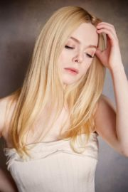 Elle Fanning Photoshoot in Emmy Magazine, May 2020 5