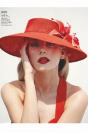 Ester Exposito in Instyle Magazine, Spain July 2020 6
