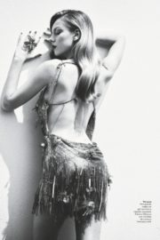 Ester Exposito in Instyle Magazine, Spain July 2020 10
