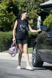 Gal Gadot Out and About in Los Angeles 2020/06/07 4