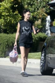 Gal Gadot Out and About in Los Angeles 2020/06/07 5