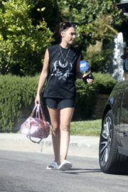 Gal Gadot Out and About in Los Angeles 2020/06/07 10