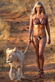 Genevieve Morton for Sports Illustrated Swimsuit 2012 3