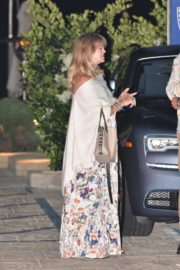 Goldie Hawn and Kurt Russel Out for Dinner in Malibu 2020/06/10 1