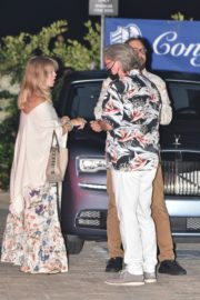 Goldie Hawn and Kurt Russel Out for Dinner in Malibu 2020/06/10 4