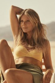 Gwyneth Paltrow in Shape Magazine, June/July 2020 4