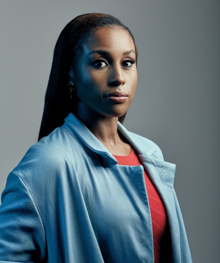 Issa Rae for Backstage Magazine, April 2020 1