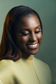 Issa Rae for Backstage Magazine, April 2020 2