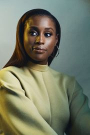 Issa Rae for Backstage Magazine, April 2020 3