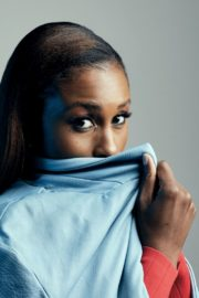Issa Rae for Backstage Magazine, April 2020 4