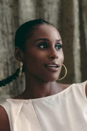 Issa Rae for CRWN Magazine, April 2020 1
