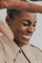 Issa Rae for Who What Wear, January 2020 2