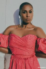 Issa Rae for Who What Wear, January 2020 9
