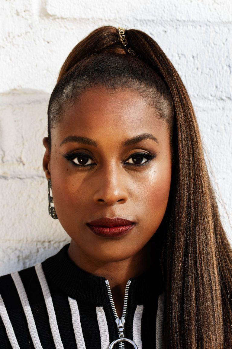Issa Rae Photoshoot for Los Angeles Magazine, January 2020 6