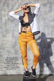 Jacqueline Fernandez in Femina Magazine, June 2020 Issue 4