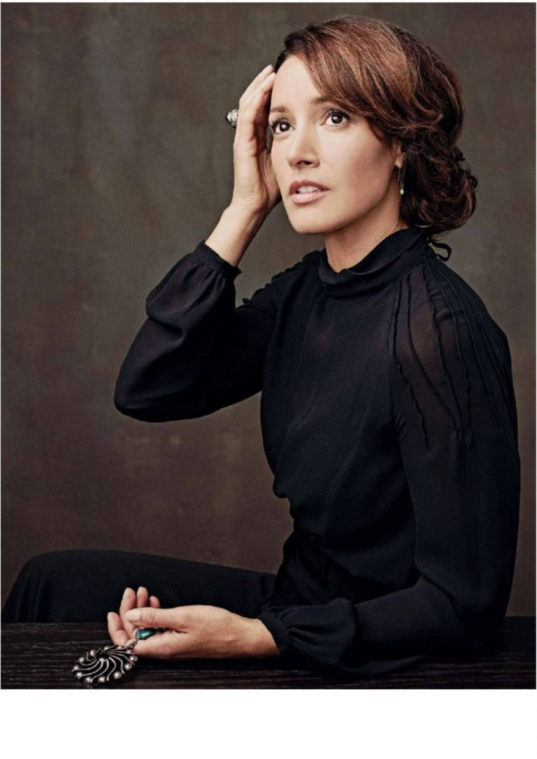 Jennifer Beals in D la Repubblica Magazine, May 2020 Issue 2