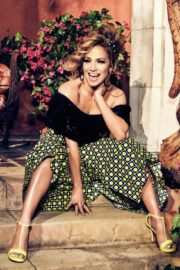 Jennifer Lopez for Guess Marciano Spring/Summer 2020 Campaign 4