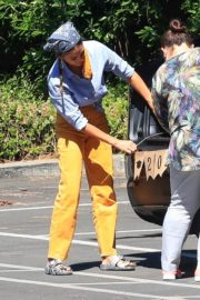 Jessica Alba Out in Beverly Hills 2020/06/11 1