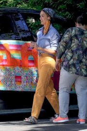 Jessica Alba Out in Beverly Hills 2020/06/11 7