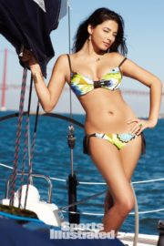 Jessica Gomes in Sports Illustrated Swimsuit 2010 5