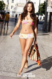 Jessica Gomes in Sports Illustrated Swimsuit 2010 12