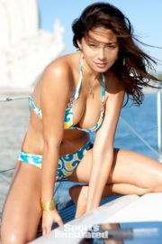 Jessica Gomes in Sports Illustrated Swimsuit 2010 15