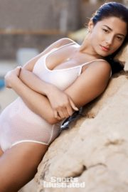 Jessica Gomes in Sports Illustrated Swimsuit 2010 19