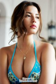 Jessica Gomes in Sports Illustrated Swimsuit 2010 22