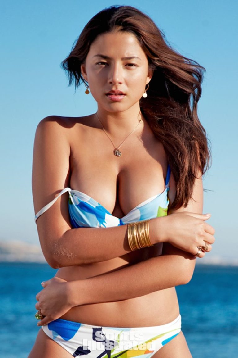 Jessica Gomes in Sports Illustrated Swimsuit 2010 26