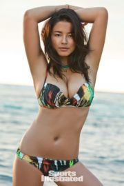 Jessica Gomes in Sports Illustrated Swimsuit 2011 16