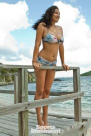 Jessica Gomes in Sports Illustrated Swimsuit 2011 20
