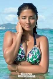 Jessica Gomes in Sports Illustrated Swimsuit 2011 23