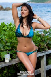 Jessica Gomes in Sports Illustrated Swimsuit 2011 25