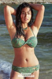 Jessica Gomes in Sports Illustrated Swimsuit 2011 26