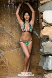 Jessica Gomes in Sports Illustrated Swimsuit 2011 27