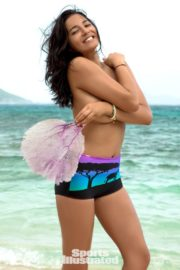 Jessica Gomes in Sports Illustrated Swimsuit 2011 31