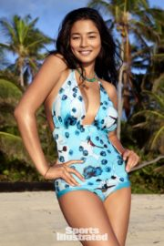 Jessica Gomes in Sports Illustrated Swimsuit 2011 34