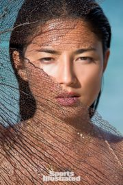 Jessica Gomes in Sports Illustrated Swimsuit 2011 38