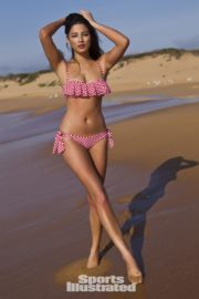 Jessica Gomes in Sports Illustrated Swimsuit 2012 21