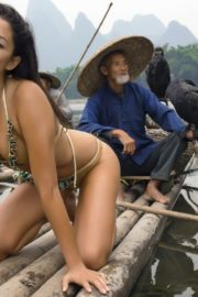 Jessica Gomes in Sports Illustrated Swimsuit 2013 2
