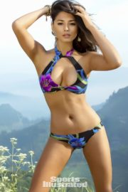 Jessica Gomes in Sports Illustrated Swimsuit 2013 15