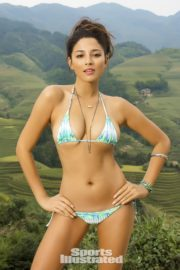 Jessica Gomes in Sports Illustrated Swimsuit 2013 17