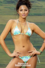 Jessica Gomes in Sports Illustrated Swimsuit 2013 18