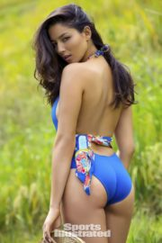 Jessica Gomes in Sports Illustrated Swimsuit 2013 22